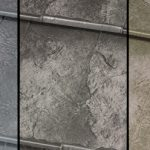 slate rock oxford metal shingle